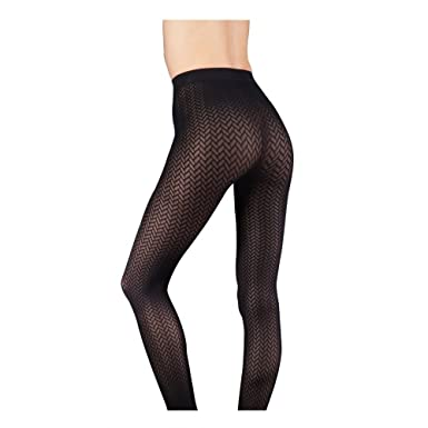 74dc69918 Couture Ultimates Catherine Seamless Ladder-proof Tights  Amazon.co.uk   Clothing