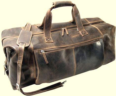 Set de regalo Postal y Greenland Westcoast (piel de búfalo de viaje de bolsillo en marrón oscuro