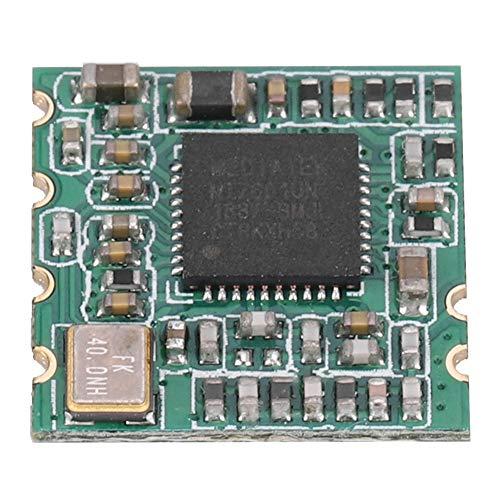 Pomya Network Card, USB Wireless Network Card Module Network Camera WiFi Module for Windows XP Win7 32/64 for Win8 32/64 Operating Systems