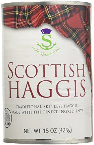 Liqueur Scottish (Stahly Scottish Haggis)