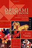 Origami Sourcebook, Jay Ansill, 1592530656