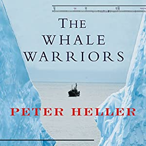 The Whale Warriors Audiobook