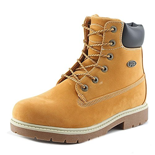 Lugz Shifter 6 Womens Boot Golden Wheat / Bark / Cream / Gomma Thermabuck