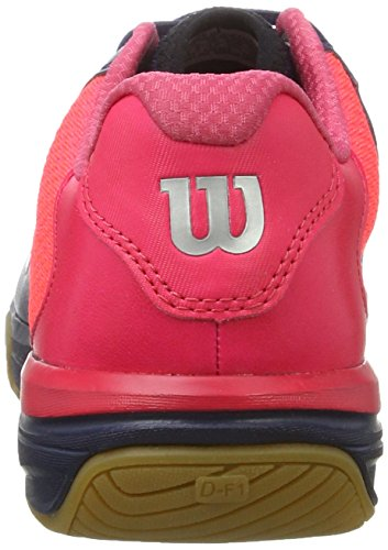 Tenis Adulto Vertex de Navy Unisex Zapatillas Wilson 0IvwUq8x