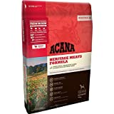 Acana Heritage Meats Dog Food 4.5 Pounds