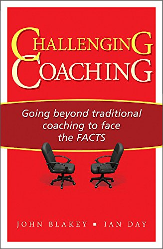 Challenging Coaching: Going Beyond Traditional