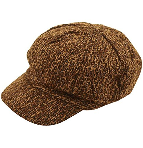 Child's Victorian/Yorkshire Flat-cap Henbrandt LTD