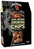 Best of the West 55006-5 5 J.B. Oak Wood Smoking Chips, Box