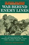 The Imperial War Museum Book of War Behind Enemy Lines, Julian F. Thompson, 157488381X