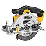 DEWALT DCS391B 20-Volt MAX Li-Ion Circular Saw, Tool Only by DEWALT