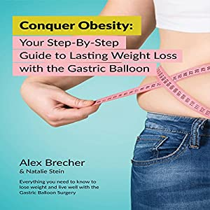 Conquer Obesity Audiobook