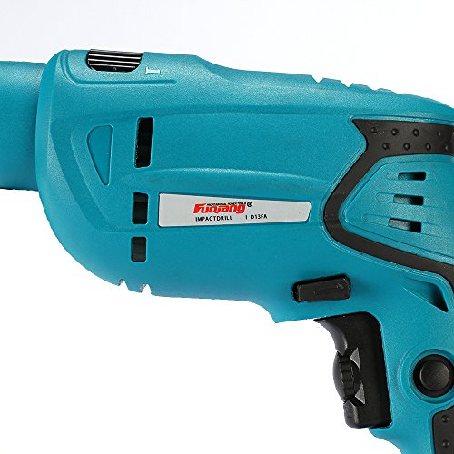 Cordless Drill With Hammer Set TACKLIFE 13 mm Chuck Max Torque Hand Power Tools