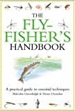 The Flyfisher's Handbook: The Natural Foods of Trout and Grayling and Their Artificial Imitations