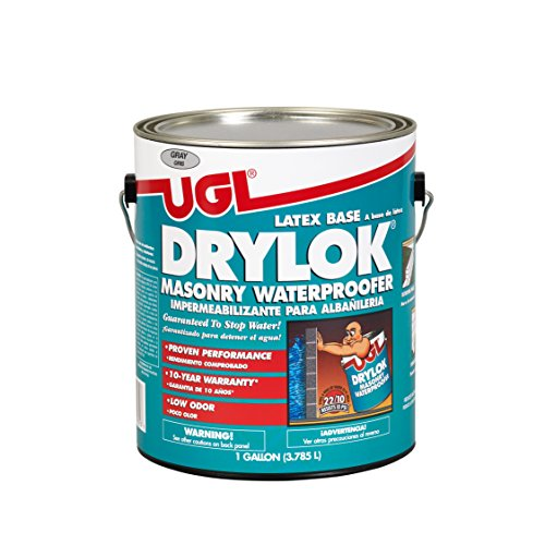 United Gilsonite Laboratories 27613 GL in/EX LX Gry Paint