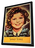 Temple, Shirley - 11 x 17 Framed Movie Poster