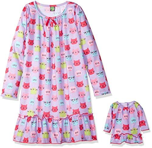 Dollie Me Girls Sleepwear Nightgown