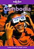 Lonely Planet Cambodia (Cambodia, 3rd ed)