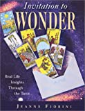 Invitation to Wonder, Jeanne Fiorini, 0972079718