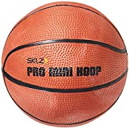 SKLZ Pro Mini Hoop Basquete de borracha de 12,7 cm