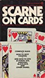 Scarne's on Cards, John Scarne, 0451149491