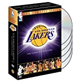 Los Angeles Lakers: The Complete History