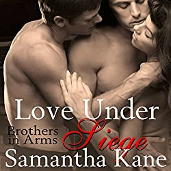 Love Under Siege