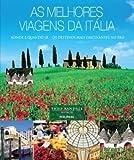 capa de As Melhores Viagens Da Itália