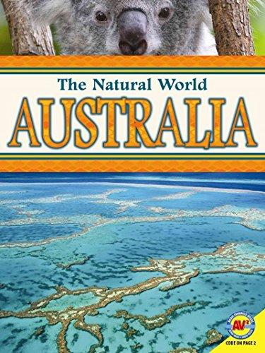 Australia (The Natural World) - Myer Australia