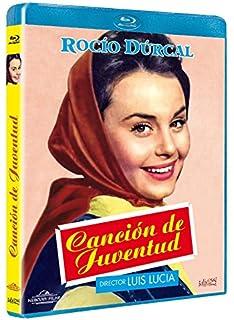 Marisol [Blu-ray]: Amazon.es: Marisol, Anselmo Duarte, Isabel Garcés, Carlos Larrañaga, Marisol, Anselmo Duarte: Cine y Series TV