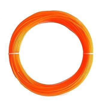 FAMILIZO 1.75mm Dibujo 3D De Fluorescencia Filamento De ...
