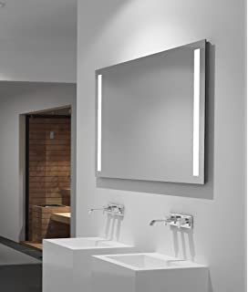 Luanda21 Badspiegel Mit Beleuchtung Design Spiegel Fur Badezimmer