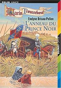 "Afficher ""Garin Trousseboeuf n° 10 L'anneau du Prince noir"""