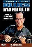 DVD-Learn To Play Blues Mandolin