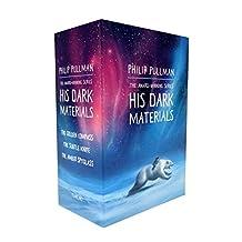 His Dark Materials Box Set