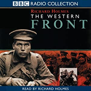 The Western Front Hörbuch