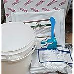 Valsax-Kit-per-impronte-3D-completo-di-accessori-per-stampi-di-mani-piedi-ed-altro-ancora-453g-alginato-alginsax-slow-1kg-gesso-ceramico-alta-qualita-omaggio