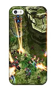 New Case For Iphone 6 Plus 5.5 Inch Cover Casing(starcraft 2 Colossus )