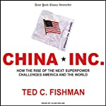 China, Inc.  | Ted C. Fishman