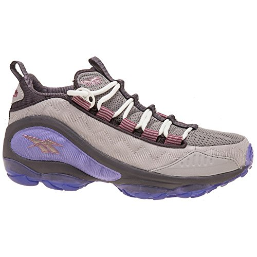 ef Deporte Reebok moon 000 Zapatillas De volcano 10 Mujer Para Grey lilac Multicolor Run Dmx berry whisper UUXpzB