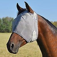Cashel Crusader Standard Fly Mask No Ear...