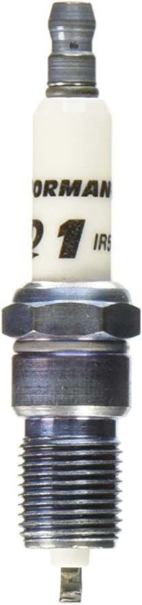4 Pack 1IR6Y MSD Ignition 37144 Spark Plug