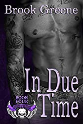 In Due Time (The Knights of Mayhem Book 4)