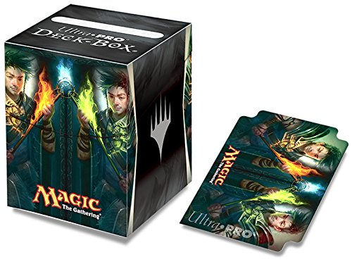 Commander Riku Pro 100+ Deck Box - MTG
