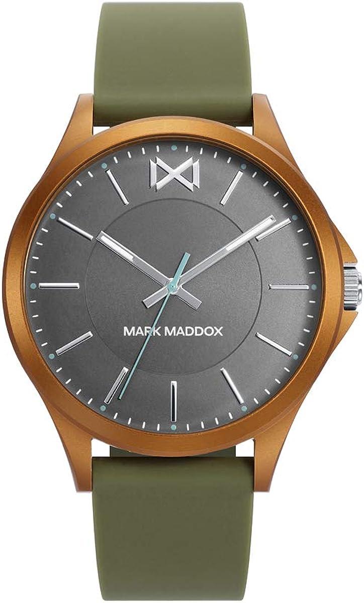 Reloj Mark Maddox Hombre HC7122-17