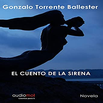 Amazon.com: El cuento de la sirena [The Tale of the Siren ...