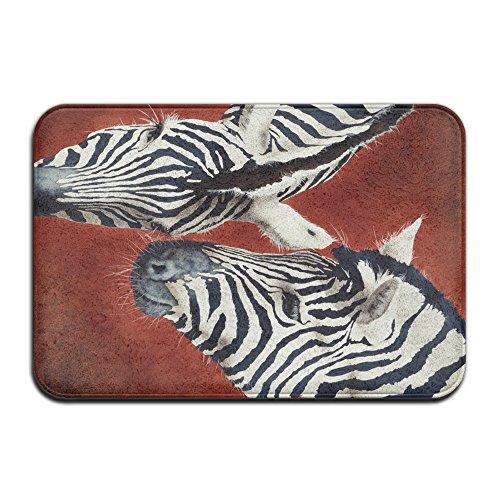zebra mat cleaner - 2