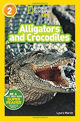 Alligators and Crocodiles