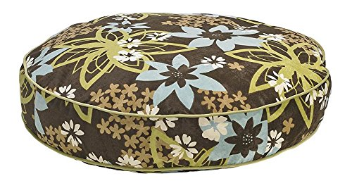 Bowser 14645 Super Soft Round Bed