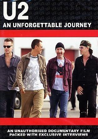 U2 - An unforgettable Journey [Reino Unido] [DVD]: Amazon.es: U2, U2: Cine y Series TV