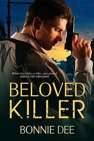 book cover of Beloved Killer
